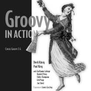 Groovy in Action Second Edition Cover