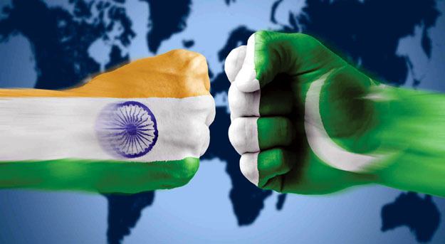 Image result for pakistan india relations