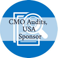 Multiple CMO audits for IMP Manufacture – US-based Sponsor
