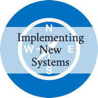 Implementing New Systems