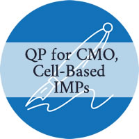 QP contract for CMO – Cell-based IMPs
