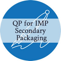 QP needed urgently – IMP secondary packaging