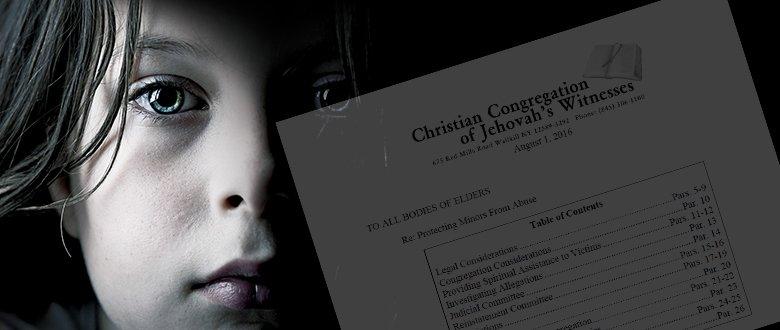 Risultati immagini per jehovah witnesses abuse