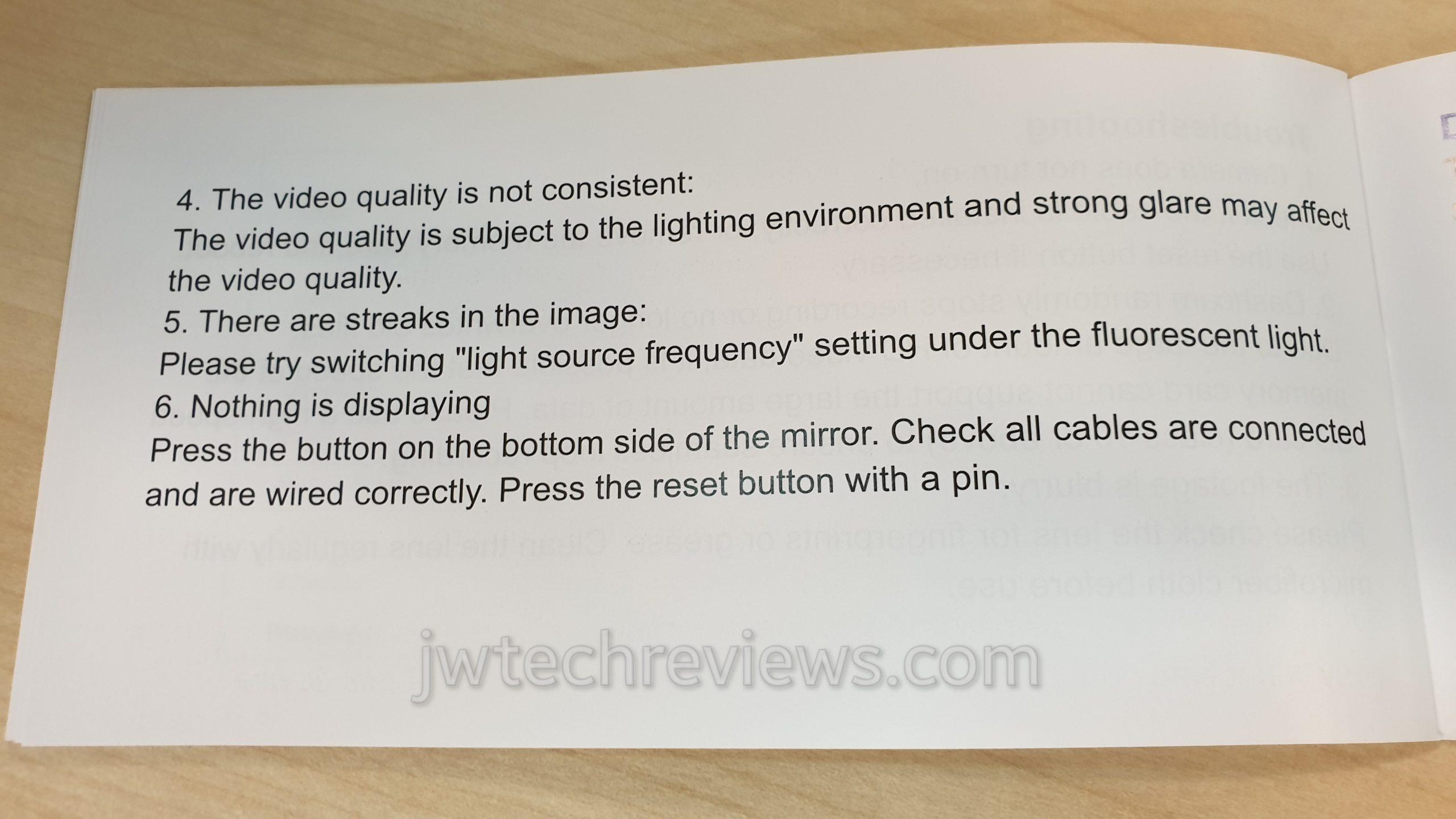 JW Tech Reviews