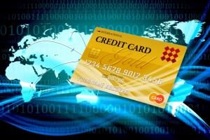 クレジットカード経由