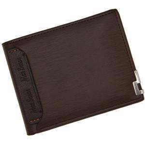 Leather Short Men Wallets Retro Minimalism Card Holder Carteira Masculina Luxury Fashion Wallte