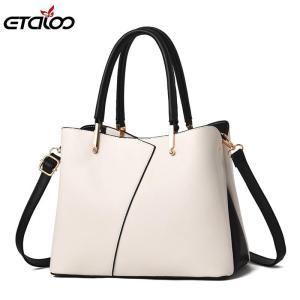 Ladies Hand Bags Luxury Handbags Women Bags Designer 2019 White Crossbody Bags For Women Leather Handbag Female Bolsa