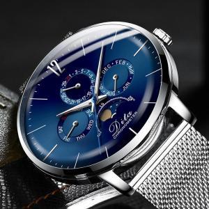 2019 luxury automatic mechanical watch men sport wristwatch bracelet mens reloj hombre tourbillon