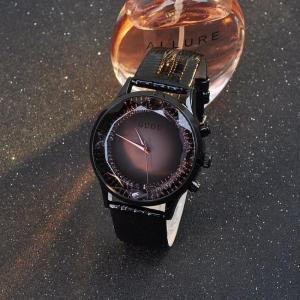 GUOU Top Brand Women's Watches Luxury Diamond Watch Women Watches Fashion Ladies Watch Clock relogio feminino reloj mujer