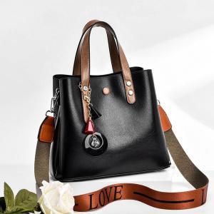 Luxury Handbags Women Bags Designer Brand Women PU Leather Bag Handbag Shoulder Bag for Women 2020 Sac a Main Ladies Hand Bags