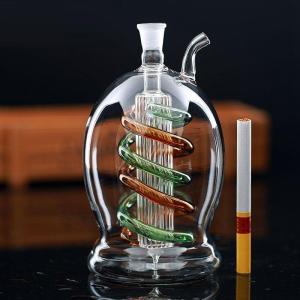 Mute Health Hookah Shisha Smoking Glass Pipe Set SOC Accessories Pipe Shisha Hookah Nargile Sheesha Narguile Chicha Cachimbas