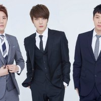 [SCAN] Singers who has held concerts at Jamsil Olympic Stadium - JYJ