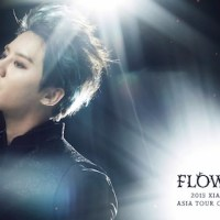 "[INFO] Announcement of『2015 XIA 3rd ASIA TOUR CONCERT""FLOWER""』 DVD reservation sales"