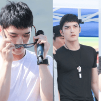 [OTHER INSTAGRAM] 160730 Discharged soldier friend says Jaejoong will not participate in 2016 GFF