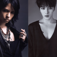 [NEWS] 151004 Japanese Singer Hyde of Vamps & L'Arc-en-Ciel mentions Jaejoong as one of his friends