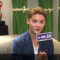 [VIDEO] 160726 GMM25's MENT & MOUTH - Exclusive interview with XIA JUNSU (JYJ)