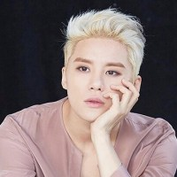 [OTHER INSTAGRAM] 161021 C-JeS Instagram Update - BTS of Junsu's shoot for Harper's Bazaar