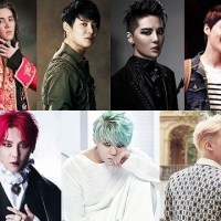 [OTHER INSTAGRAM] 161209 C-JeS Instagram Update 2: Kim Junsu's musical characters throughout his time