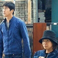 [OTHER INSTAGRAM] 170220 BTS photo of Yuchun on the set of 'Lucid Dream'