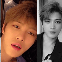 [OTHER INSTAGRAM] 170322~23 Jung Megan & Choi Seungkwang share photos with Kim Jaejoong