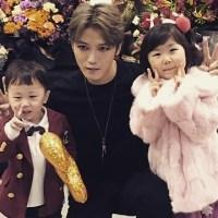 [INSTAGRAM] 170228 Kim Jaejoong Instagram Updates: In Saitama, Japan