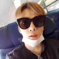 [INSTAGRAM] 170324 CJeS & Kim Jaejoong Instagram Update: Jaejoong heading to Macau D-1
