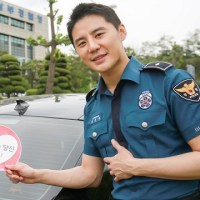 [OTHER FACEBOOK] 170523 Gyeonggi Nambu Police Facebook Update - Podoli sticker