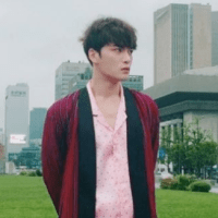 [SNS] 170719 Kim Jaejoong & CJeS Instagram Update: BongPil in Pajamas for Manhole Drama Teaser