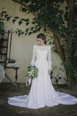 el vestido de margaritas perfecto