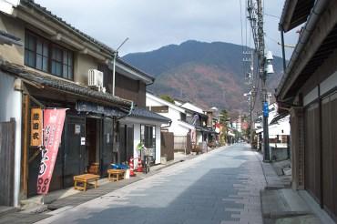 上田城柳町