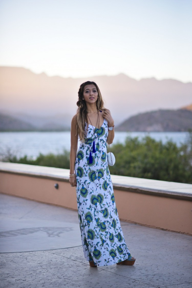 cuppajyo-sanfrancisco-fashion-lifestyle-blogger-villa-del-palmar-islands-of-loreto-mexico-travel-magical-sunset-vix-maxi-dress-2