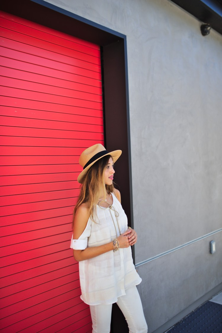 cuppajyo-sanfrancisco-fashion-lifestyle-blogger-bailey44-fancyfedora-weekendstyle-coldshoulder-whiteonwhite-6
