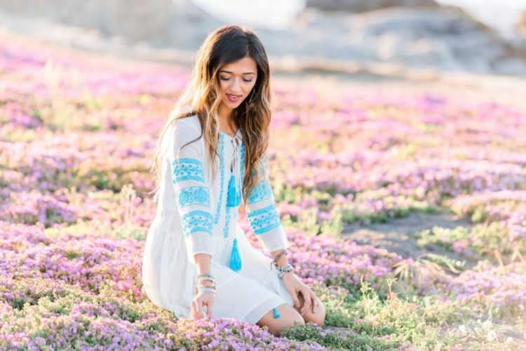 ElinaRosePhotography--cuppajyo-sanfrancisco-fashion-lifestyle-blogger-rococosand-intermix-tassels-summerdress-bohochic-monterey-iceflowers-1