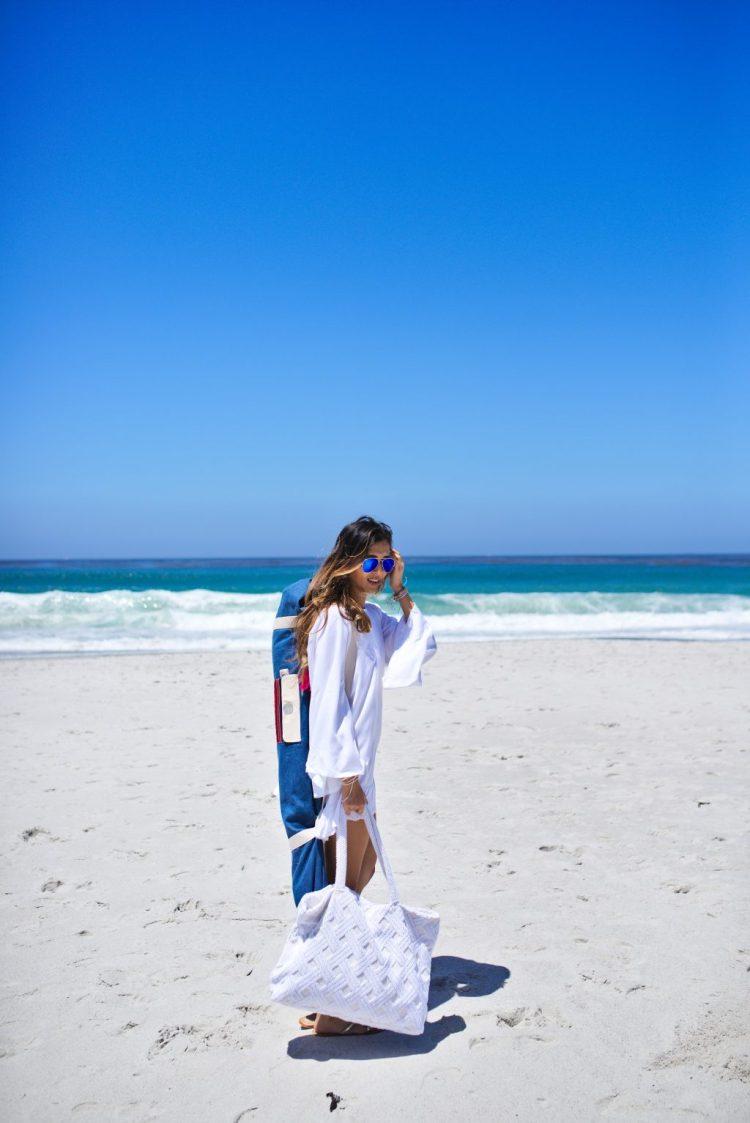 cuppajyo_sanfrancisco_california_style_fashionblogger_lifestyle_travelblogger_carmel_beach_swimwear_sundress_beachbrella_summer_3