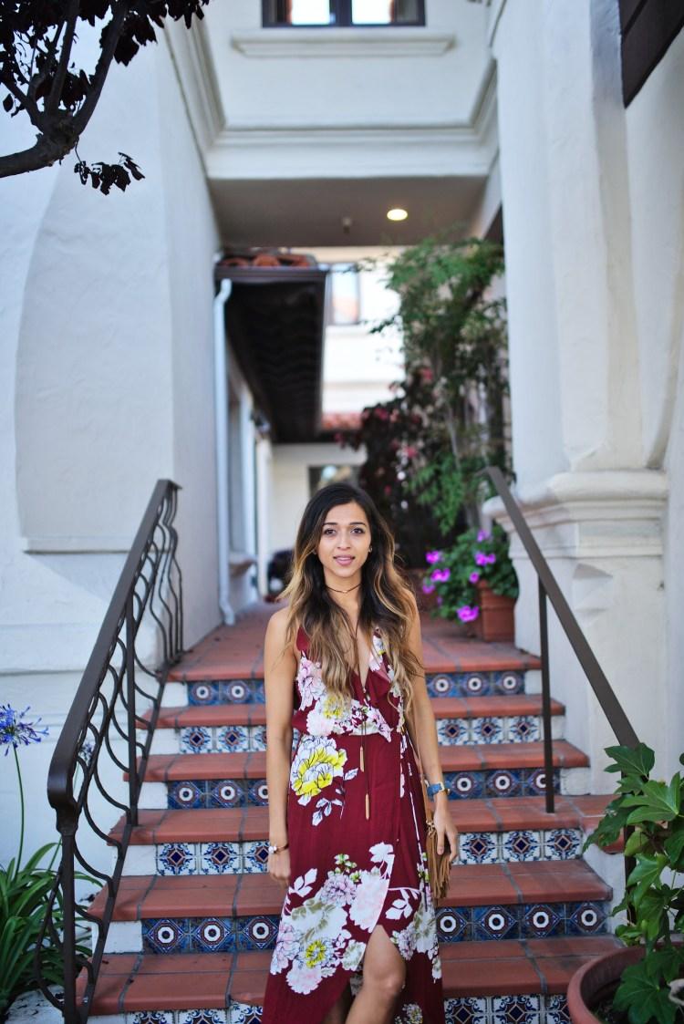 cuppajyo_sanfrancisco_california_style_fashionblogger_lifestyle_travelblogger_carmel_weekendgetaway_summerstyle_fatenight_florals_maxidress_astrthelabel_4