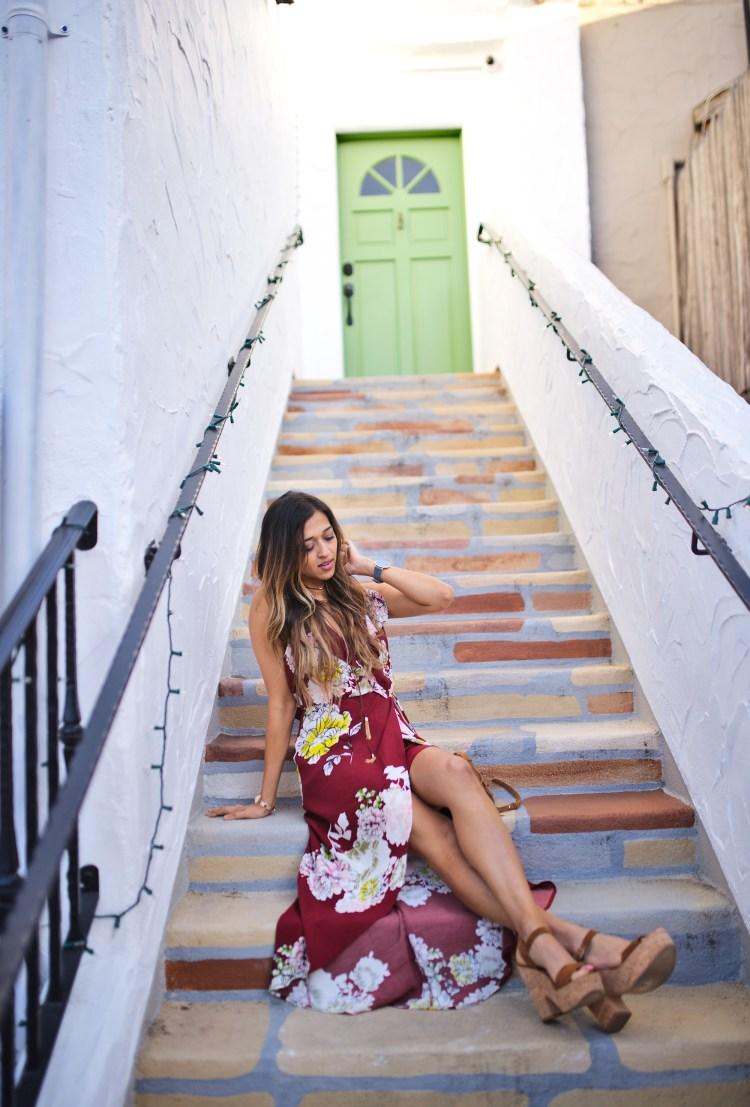 cuppajyo_sanfrancisco_california_style_fashionblogger_lifestyle_travelblogger_carmel_weekendgetaway_summerstyle_fatenight_florals_maxidress_astrthelabel_6