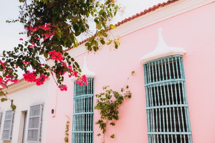 7 Best Photo Spots in the Magical Old Town of Cartagena