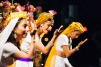 Bollywood Show in Lugano