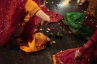 Ghoomar Dance Rajput Maharani