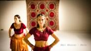 Bollywood dance by Rajput Maharani, Yoga Festival, Milano 2012