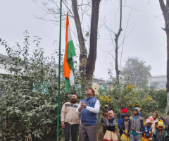Republic Day Special: Winning Hearts with Feats