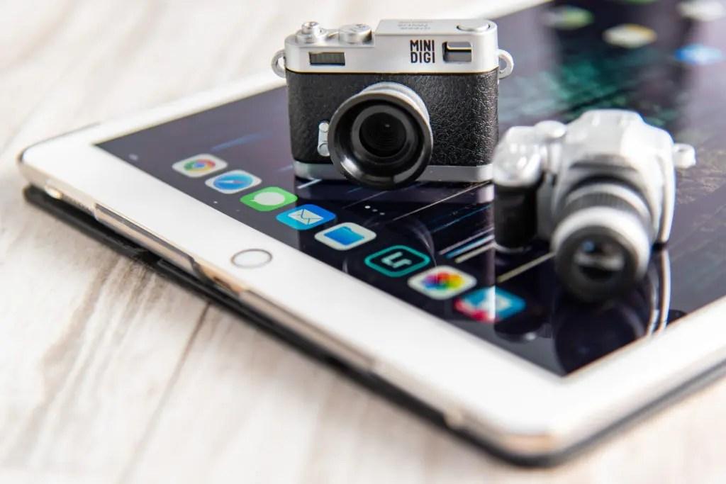 iPad現像は写真ライフの革命的存在