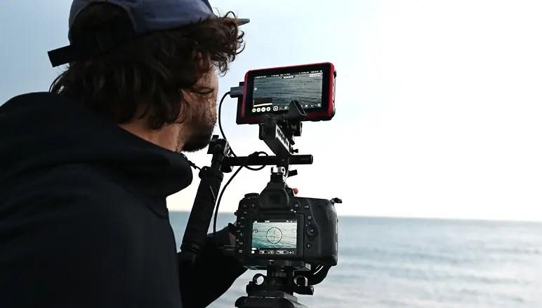 ついでに動画も超絶強化!4K UHD動画が撮影できる