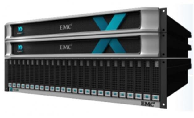 La révolution du stockage est en route : Quelle vision technologique pour EMC en 2013 ? (3/5)