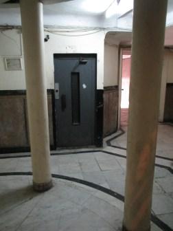 Immeuble Lévy-Bendayan, étage 1