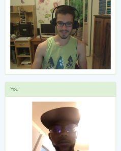 anon video chat screenshot