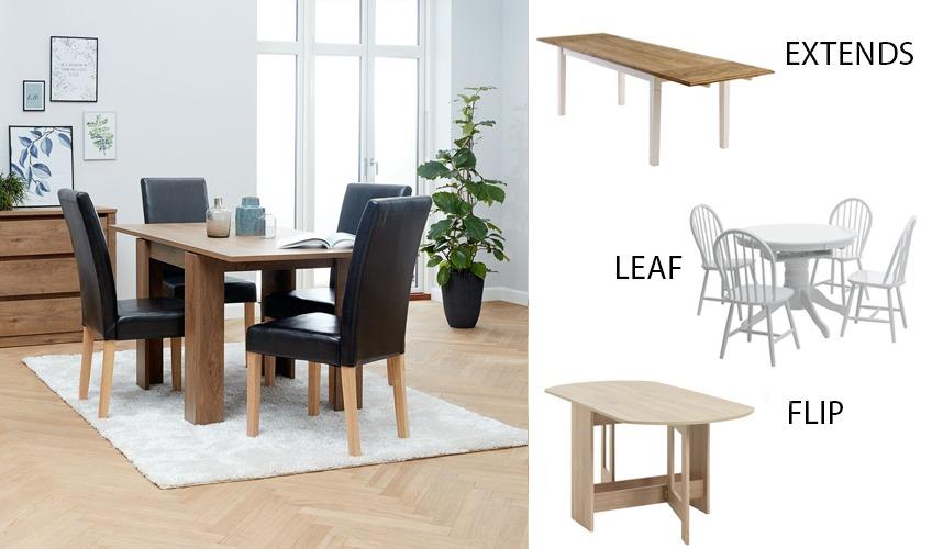 Small Dining Room Ideas Jysk