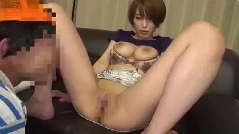 巨乳な美熟女君島みおが色んなシュチュエーションでおまんこを濡らして悶える熟女セックス動画