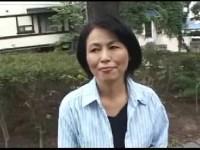 田舎在住の50代の素人おばさん人妻が旦那の出張中に自宅で黒ずみ陰核やおめこを弄られてるjyukujo動画画像無料tokyo
