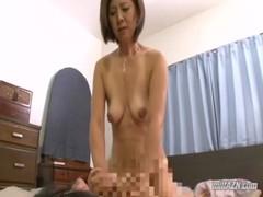 中年のおばさんが生ハメセックスしてるjukujyo動画
